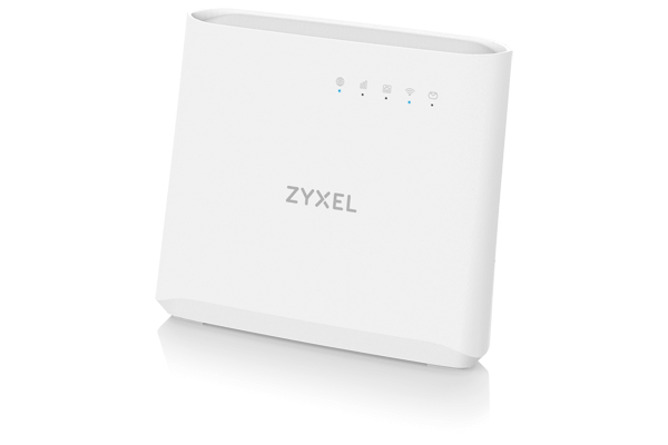 LTE3202-M430, 4G LTE Indoor Router