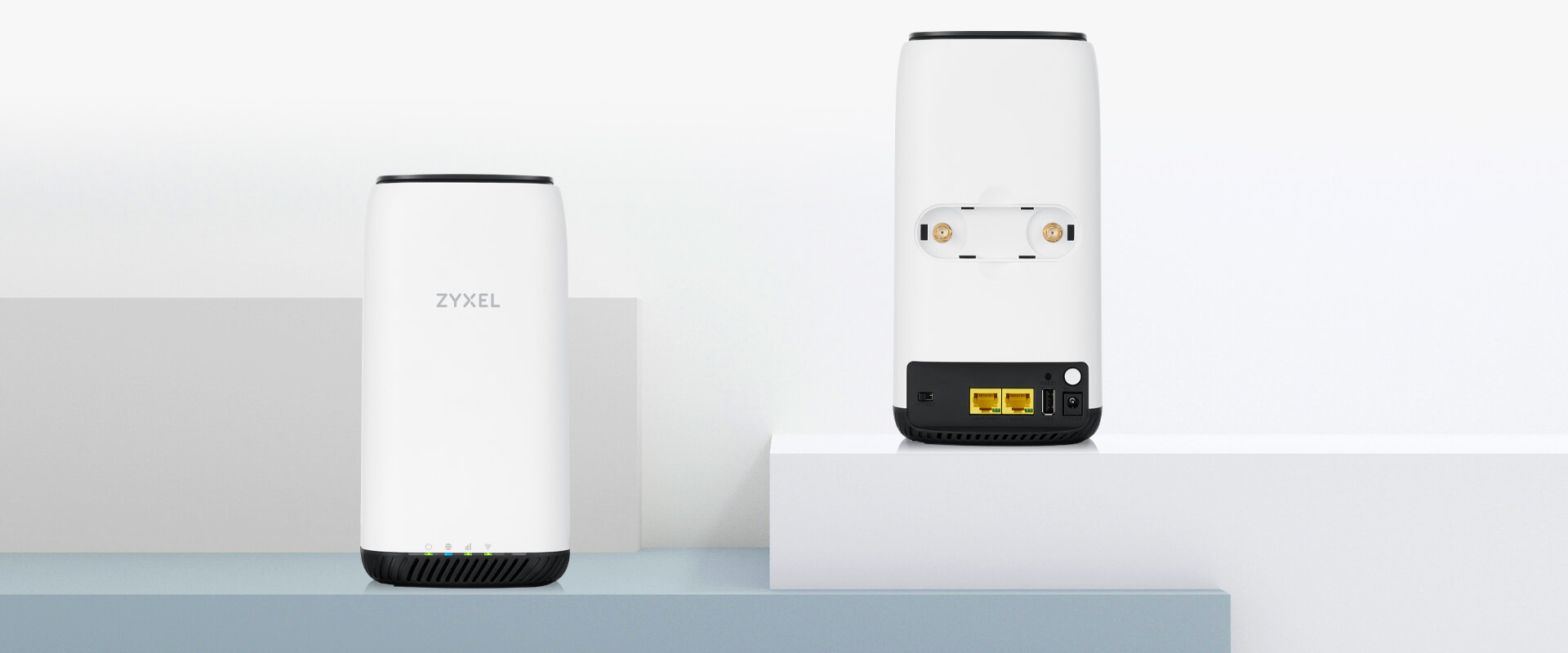 NR5101, 5G NR Indoor Router