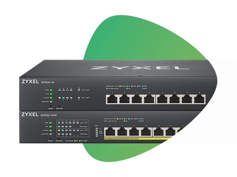 XS1930 Series, Breakthrough 1 Gbps