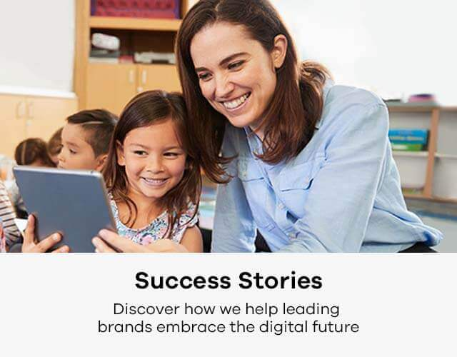 Zyxel Networks Success Stories eBook