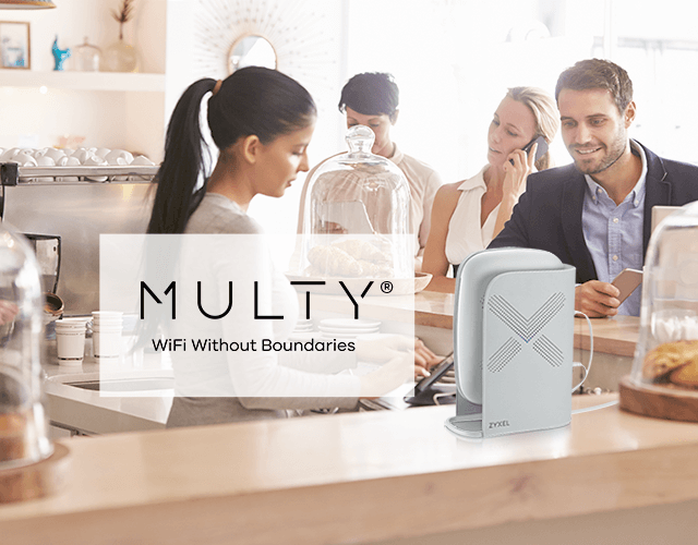 Multy Plus, WiFi Without Boundaries